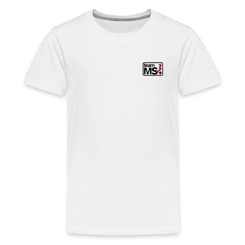 Team MS3 - Teenager Premium T-Shirt
