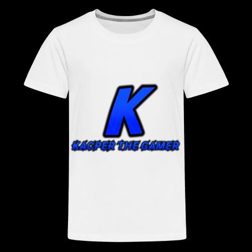 Kacper's Shirts - Teenage Premium T-Shirt