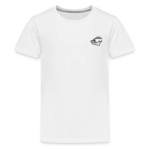 Seev T-Shirt - Teenager Premium T-Shirt