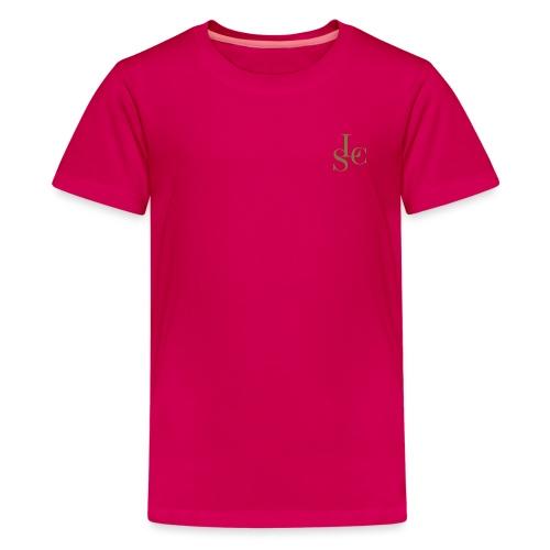 LSC Gold - Teenager premium T-shirt