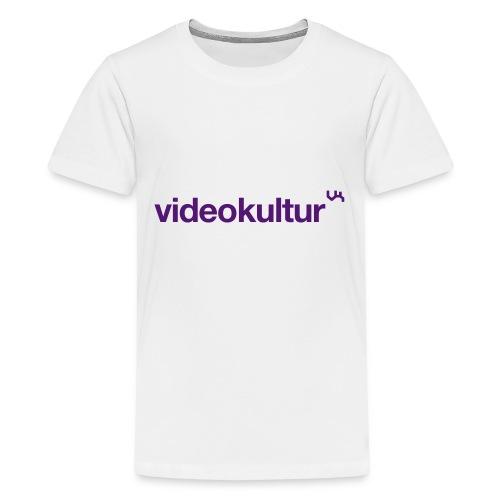 replacement for a vk-skirt: vk-panties - Teenager Premium T-Shirt