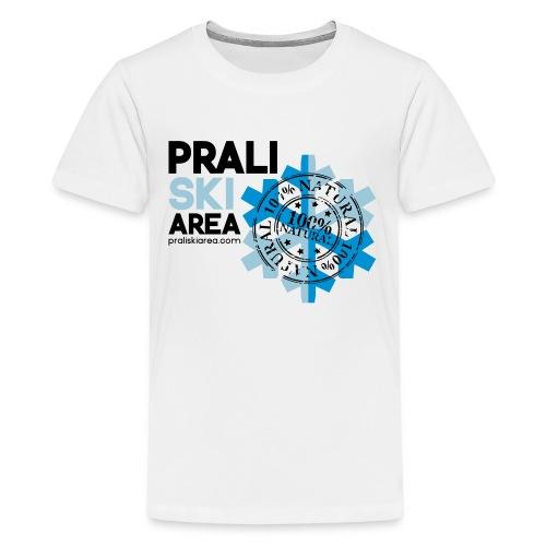 NO ALLA PRIMAVERA - Maglietta Premium per ragazzi