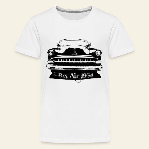 bel air 54 - Teenager premium T-shirt