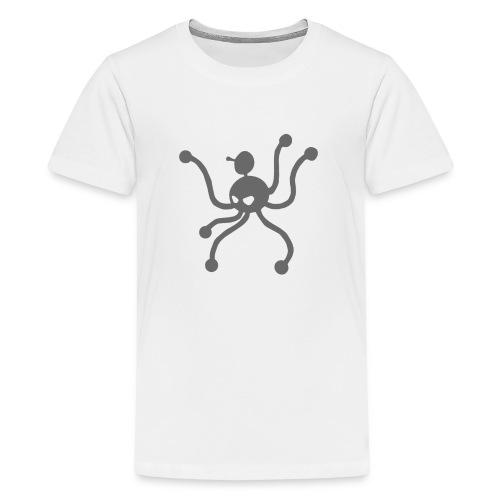monster - Teenage Premium T-Shirt