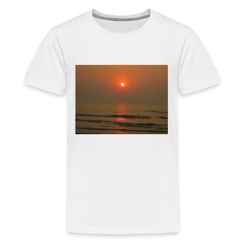 IMG 0729 - Teenage Premium T-Shirt