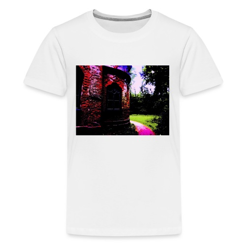 POP - Teenage Premium T-Shirt