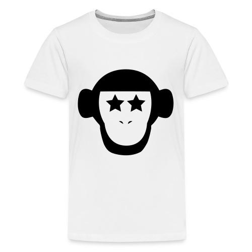 aap 6 ster - Teenager Premium T-shirt