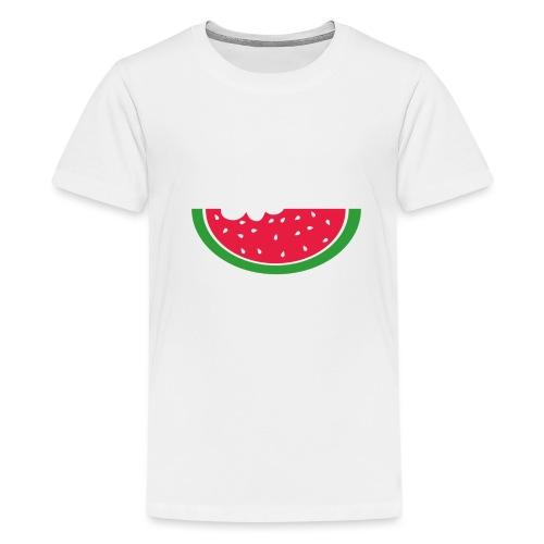 pastèque - T-shirt Premium Ado