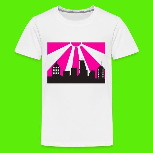 sun swag - Maglietta Premium per ragazzi