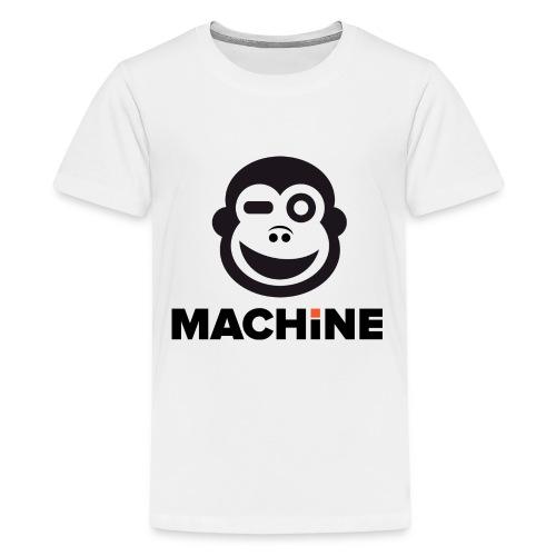 monkeymachine - Teenager Premium T-shirt