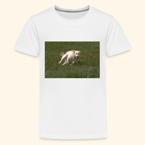 Zen cours - T-shirt Premium Ado