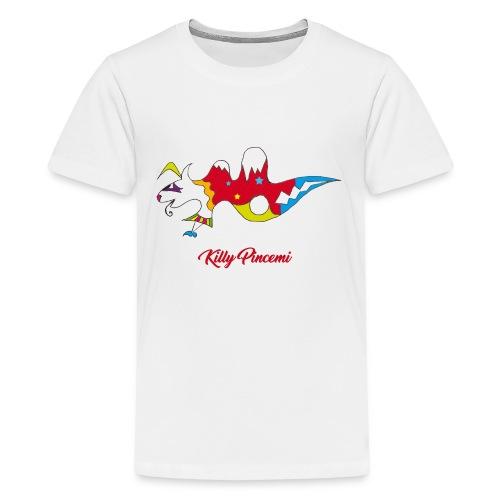 Killy Pincemi - T-shirt Premium Ado