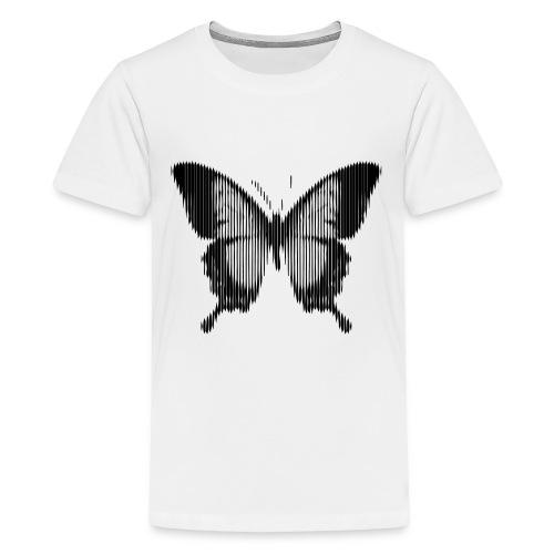 (design_14) - Teenage Premium T-Shirt