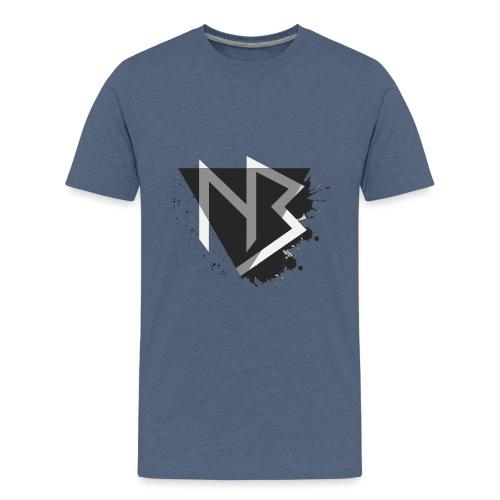 Cappellino NiKyBoX - Maglietta Premium per ragazzi
