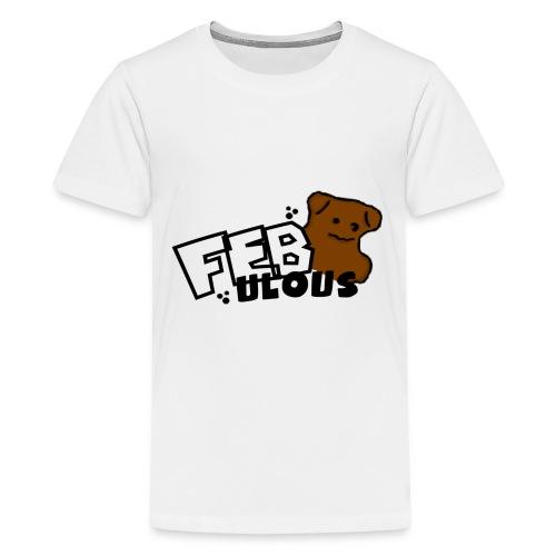 SOGailjaja - Teenage Premium T-Shirt