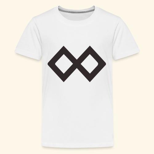 TenX Logo - Teenager Premium T-Shirt