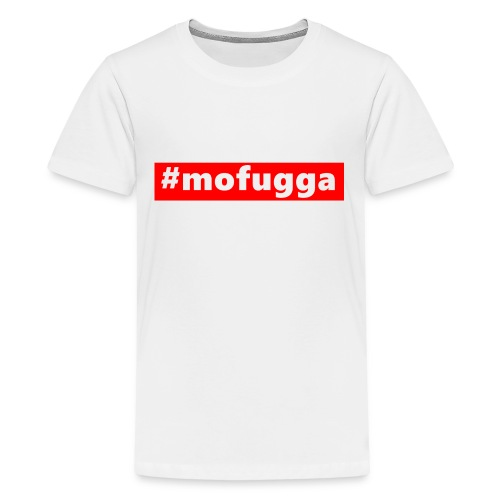 SERDAR - Teenager Premium T-Shirt
