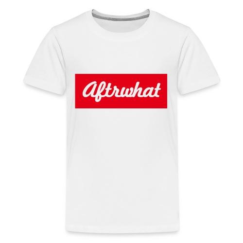 trui 1 png - Teenager Premium T-shirt