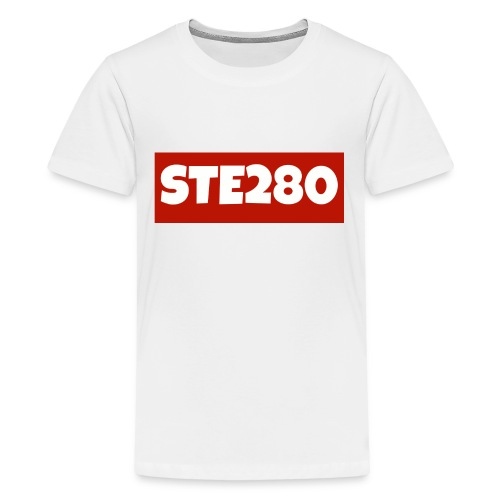 Women's Ste280 T-Shirt - Teenage Premium T-Shirt