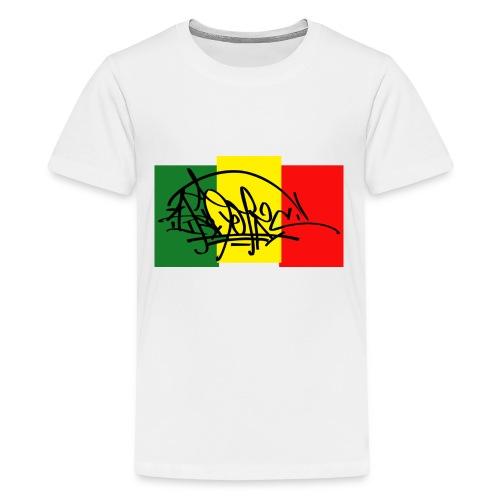 IKON - T-shirt Premium Ado