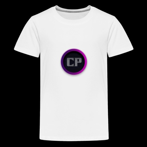 Official Craze Pure Hoodie - Teenage Premium T-Shirt