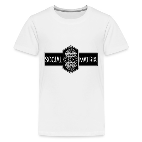 HET ORIGINEEL - Teenager Premium T-shirt