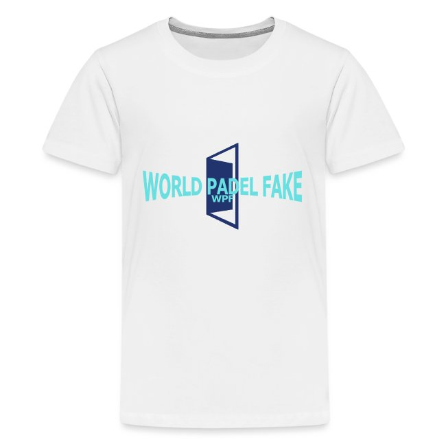 World Padel Fake Original