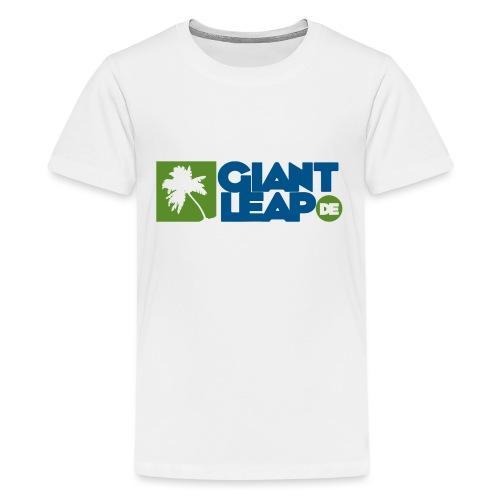 palme - Teenager Premium T-Shirt