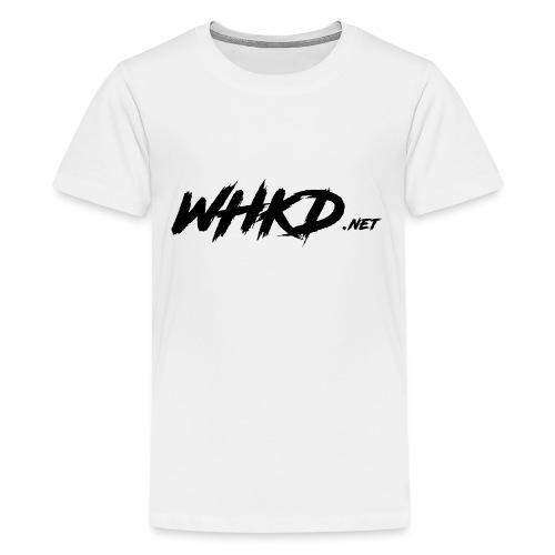 whkd arm - Teenager Premium T-Shirt