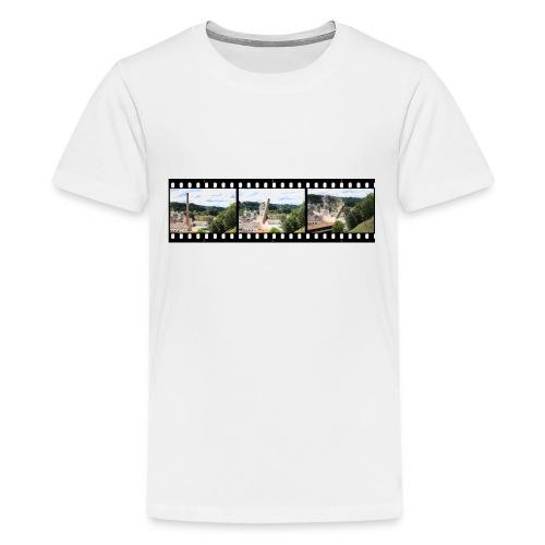 WanderKaminFall - Teenager Premium T-Shirt