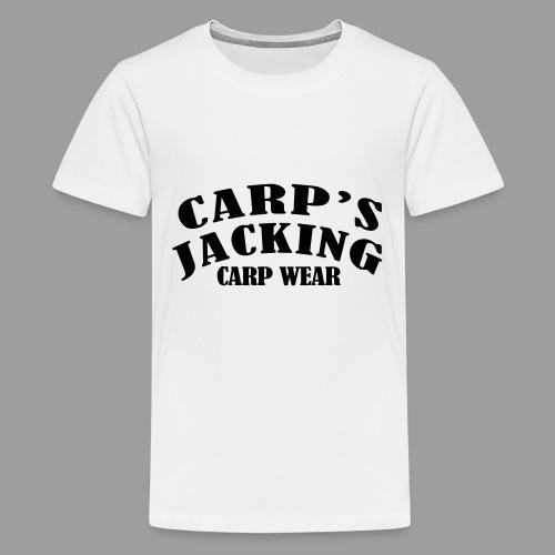 Carp's griffe CARP'S JACKING - T-shirt Premium Ado