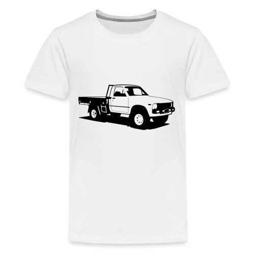 Truck - Teenager Premium T-Shirt