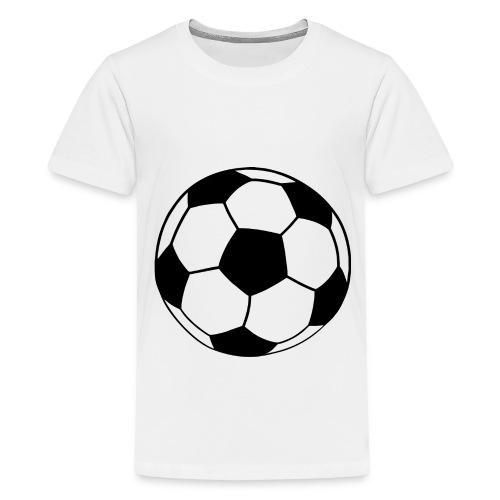 12231444 - Teenager Premium T-Shirt
