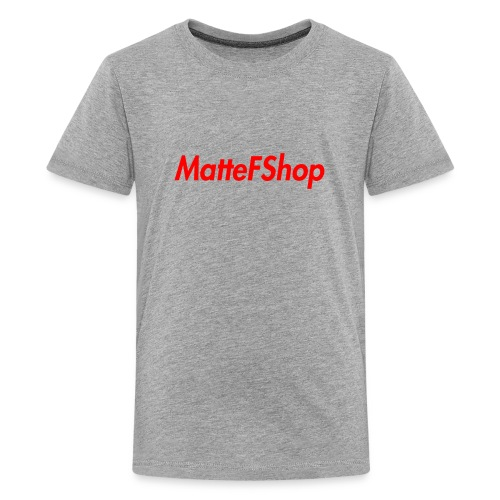 Summer Collection! (MatteFShop Original) - Maglietta Premium per ragazzi