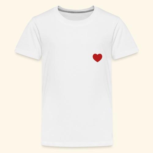 Love tit - T-shirt Premium Ado
