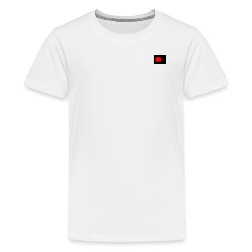 NFD-COOL/EDITION - Teinien premium t-paita