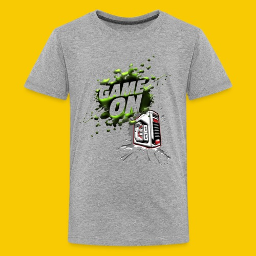 GAMEONE - T-shirt Premium Ado