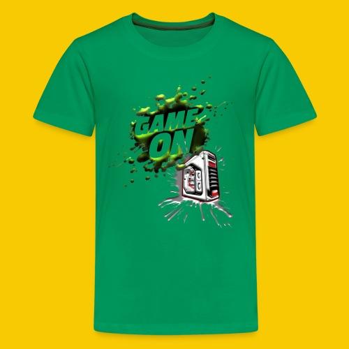 GAMEONE - T-shirt Premium Ado