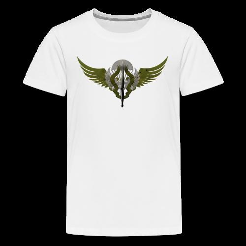 Para Commando - T-shirt Premium Ado
