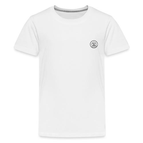 Unum - T-shirt Premium Ado