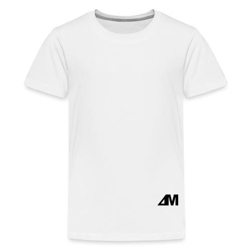 DJ Memello - Maglietta Premium per ragazzi