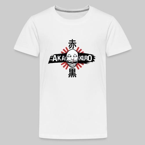 AkakurO - T-shirt Premium Ado