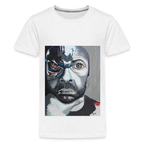 Terminamen1 - T-shirt Premium Ado