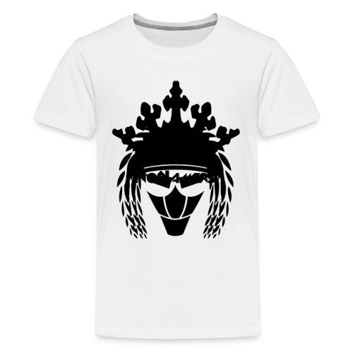 Aight1337 - Premium-T-shirt tonåring