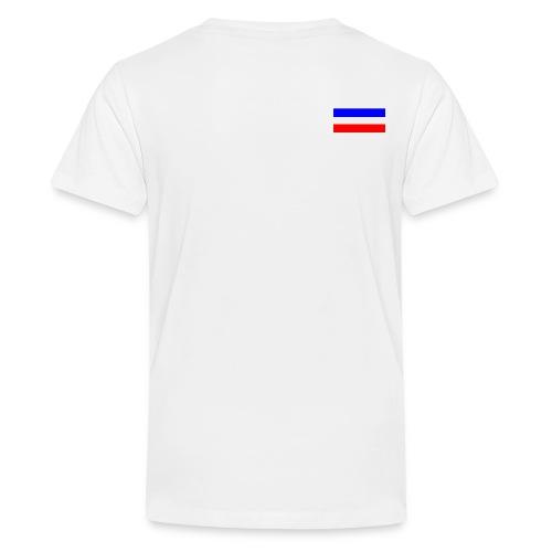 BNB - T-shirt Premium Ado