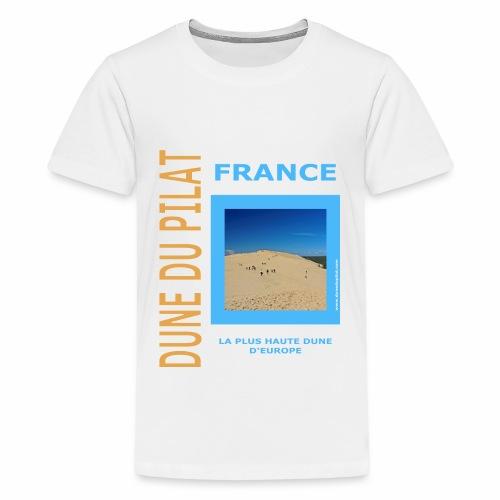 DUNE 2019 no 3 - Teenage Premium T-Shirt