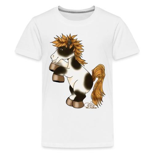 Hottehüü - Teenager Premium T-Shirt