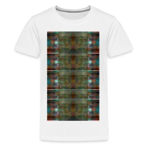 SuperRageControlMtg jpg - Teenager Premium T-Shirt