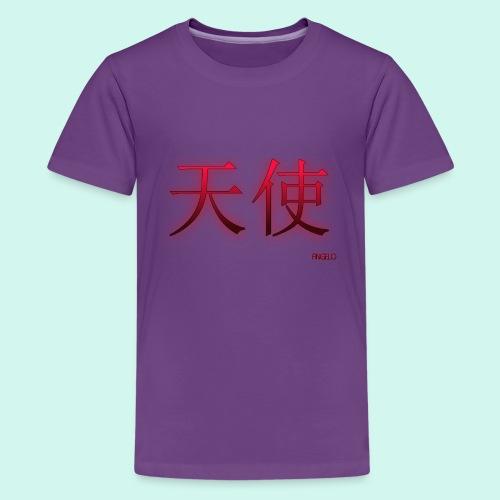 ANGELO/ANGEL - Teenager Premium T-shirt