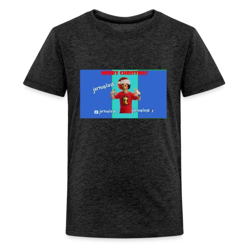 jarnoplays - Teenage Premium T-Shirt